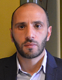 Photo of Othoman Mellouk, Intellectual Propery Expert for ITPC