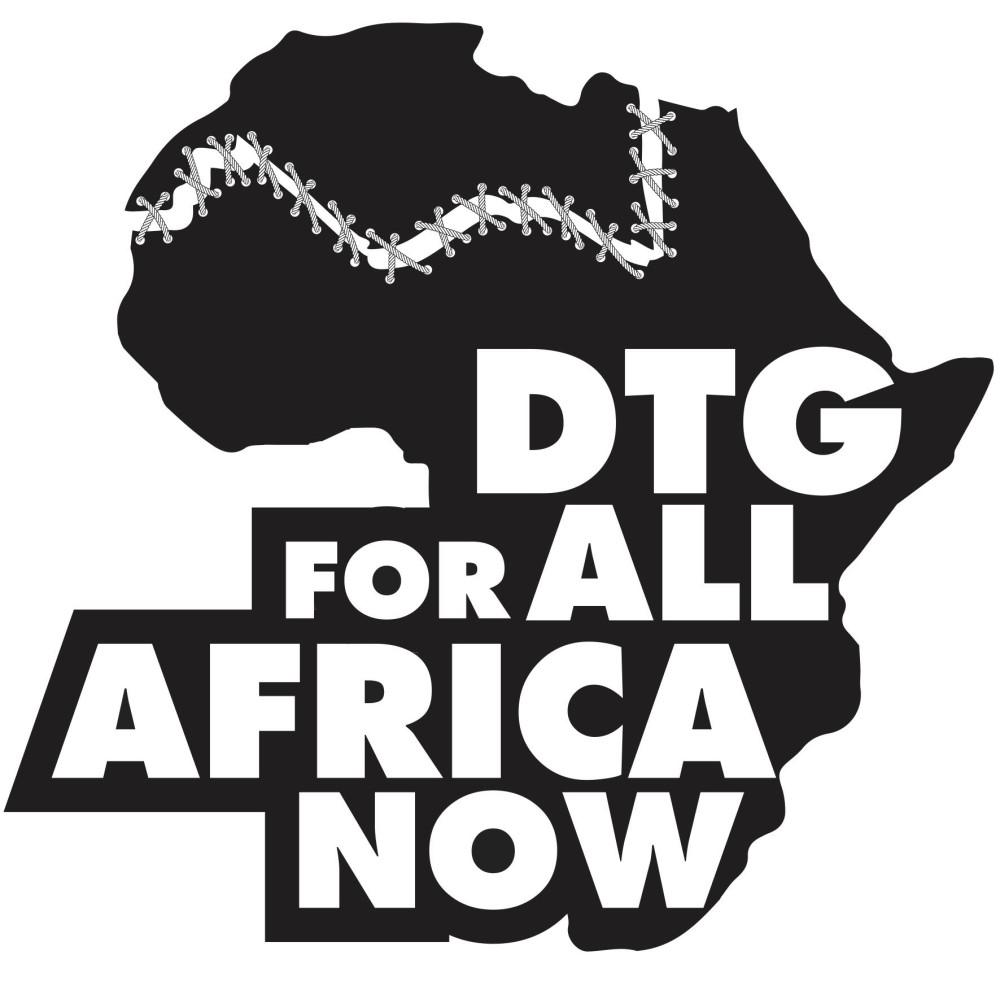 dolutegravir campaign symbol