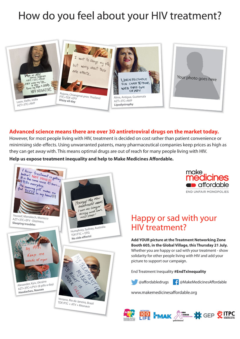 Flyer_HIV-treatment-action-