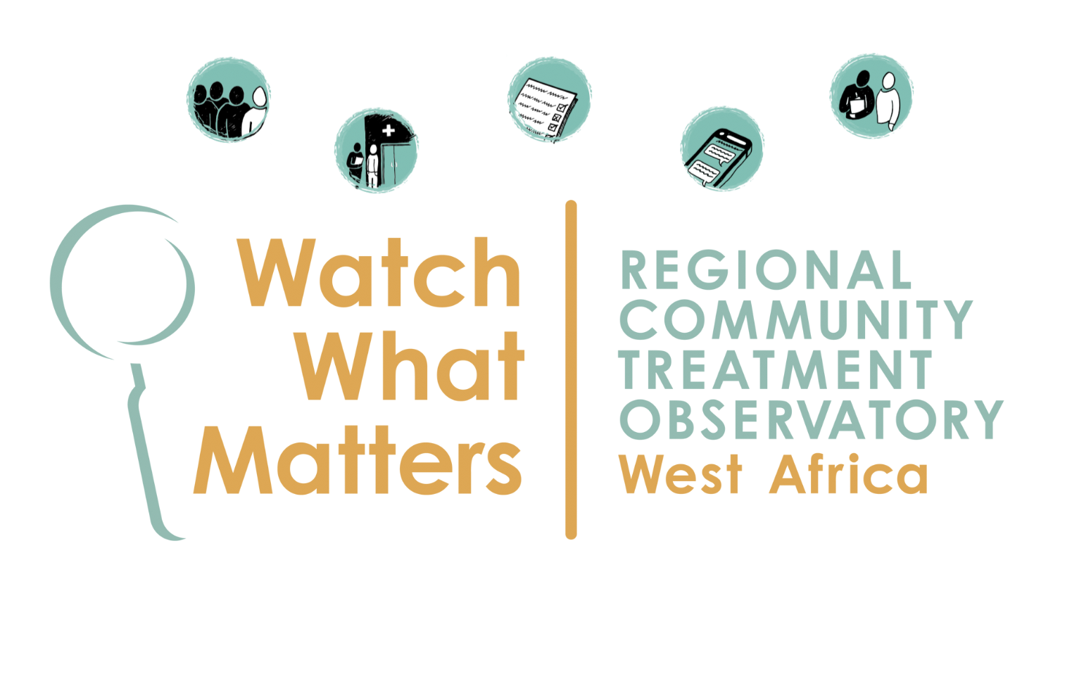 Watch What Matters community monitoring initiative