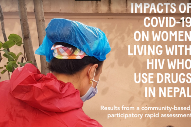 Impact of covid in nepal